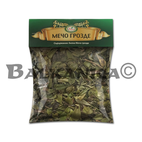 40 G TEA BEARBERRY DEMI