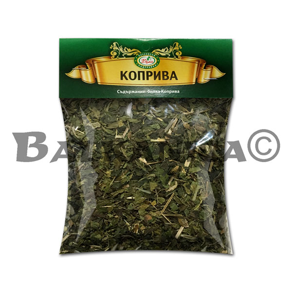 40 G TEA NETTLE DEMI